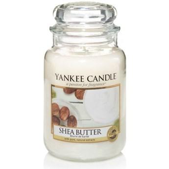 Świeca zapachowa Yankee Candle Shea Butter