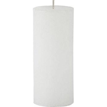 Świeczka Decor 6x14 cm biała