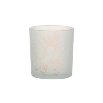 Świecznik na tealighty Janic Ø8x8 cm różowy