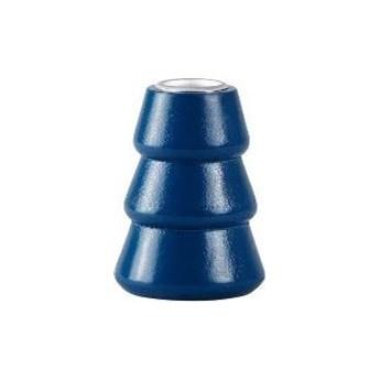 Świecznik Palladium F 7x10 cm petrol