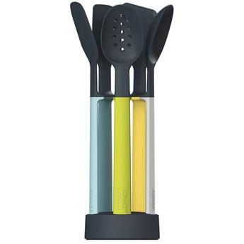 Zestaw 5 narzędzi na stojaku Elevate™ Silicone