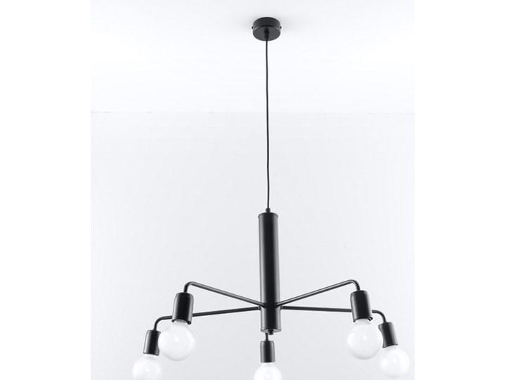 żyrandol duomo 5 Kategoria Lampy wiszące