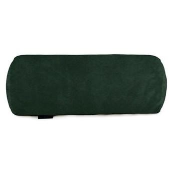 Zielona poduszka dekoracyjna Velvet Atelier, 50x20 cm