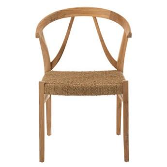 More Madam - Krzesło Teak
