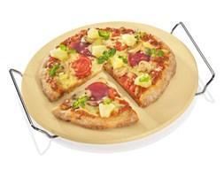 Okrągły kamień do pizzy z podstawką Kuchenprofi KU-1086100030 + Transport juz od 8,90 zł