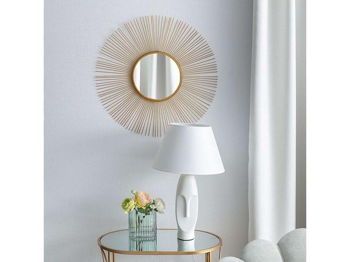 Lampa stołowa Urban white 59cm, 35 x 35 x 59 cm Styl Nowoczesny Kategoria Lampy stołowe