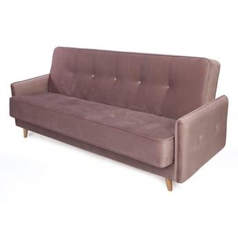 Sofa rozkładana, wersalka ARIA BIS 210 x 90 cm