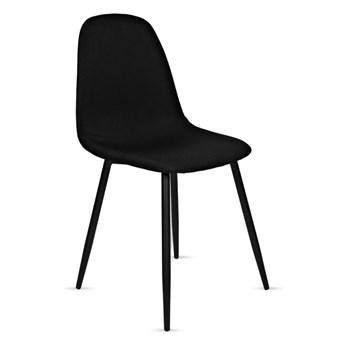 Krzesło tapicerowane bez podłokietników SF-104L | kolory