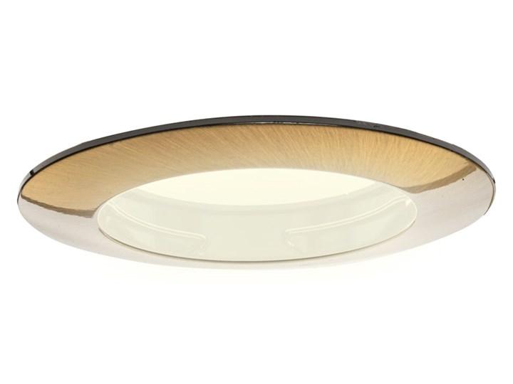 Oczko sufitowe regulowane BASIC MOTION Mosiądz Oprawa stropowa Kategoria Oprawy oświetleniowe