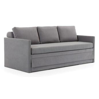 Rozkładana Sofa tapicerowana Smartbed z dodatkowym łóżkiem 2x90x200