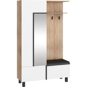 Garderoba Przedpokój 3D LARS  MebloCross