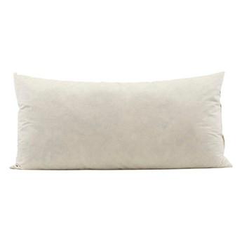 House Doctor - Wypełnienie poduszki 40x80 cm