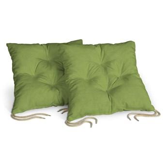Siedzisko 2-pack cotton panama 08, 38 × 38 × 8