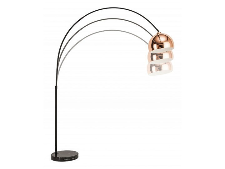 Lampa podłogowa Big Bow 170-210 cm