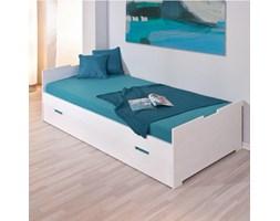 MARTIN podwójne łóżko młodzieżowe 90x200
