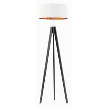 Lampa Stojąca Haiti - 1 x E27 x 60W