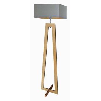 Lampa Stojąca Jawa - 1 x E27 x 60W