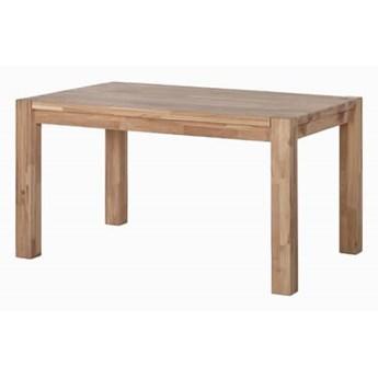 Stół drewniany, dębowy Roland