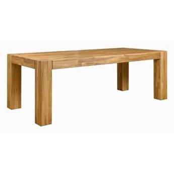 Stół drewniany, dębowy Iglo