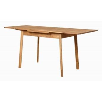 Stół drewniany, dębowy rozkładany Ralf