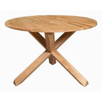 Stół drewniany, dębowy Moray