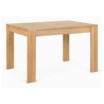 Stół dębowy Corso Paged - dąb bejca