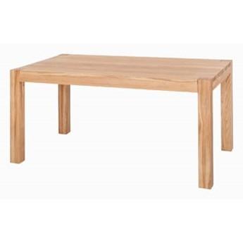 Stół drewniany, dębowy Linea