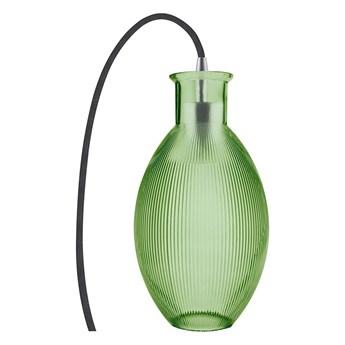 Ledvance - Lampa stołowa GRAPE 1xE27/40W/230V zielona