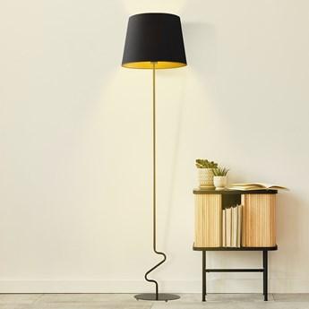 Lampa stojąca podłogowa SURAT GOLD WYSYŁKA 24H