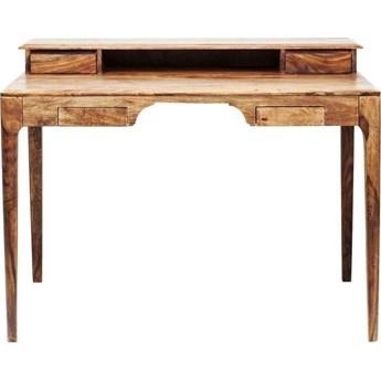 Biurko Brooklyn 110x70 cm drewniane