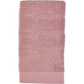 Ręcznik łazienkowy Classic 100x50 cm różowy