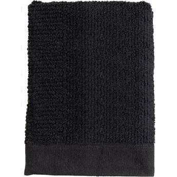 Ręcznik łazienkowy Classic 140x70 cm czarny