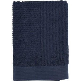Ręcznik łazienkowy Classic 140x70 cm granatowy