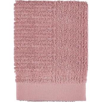 Ręcznik łazienkowy Classic 70x50 cm różowy
