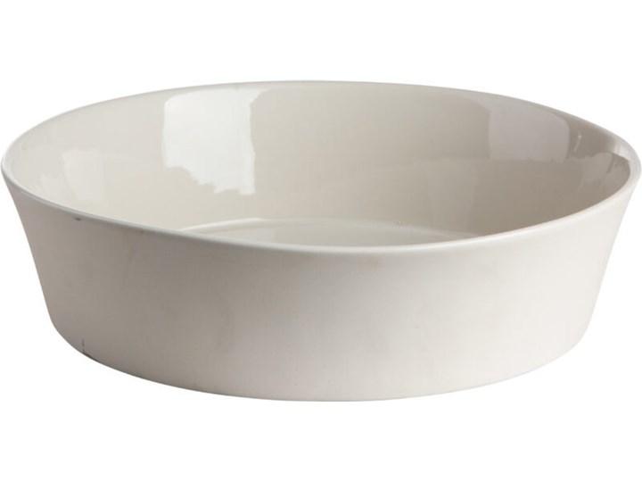 ERNST - Naczynie do zapiekania Takanna Kategoria Naczynia do zapiekania Kolor Biały