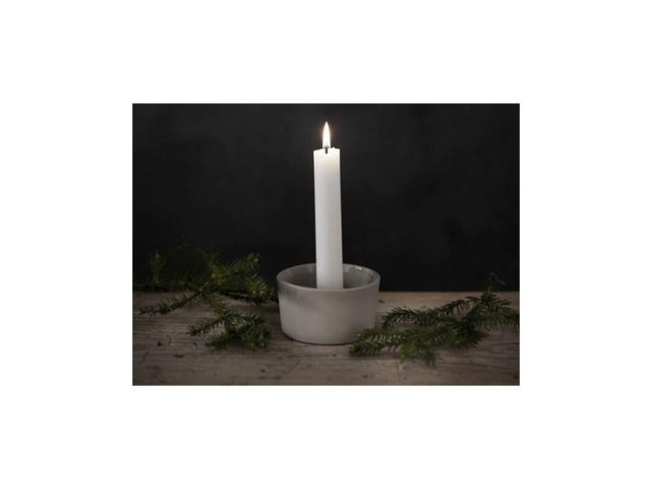 ERNST - Świecznik Deep Ceramika Kategoria Świeczniki i świece
