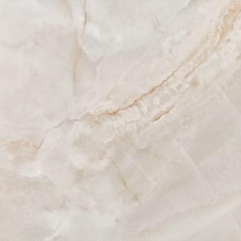 Onyx Cream 90x90 płytka imitująca kamień