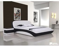 Łóżko tapicerowane Lara
