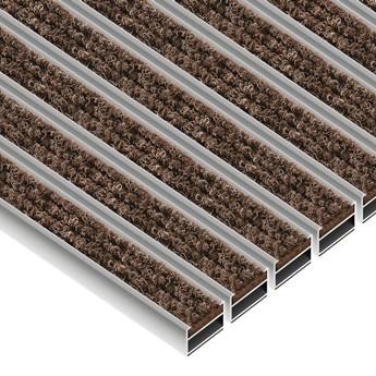 Clean Ryps 40 x 60 cm - wycieraczka systemowa