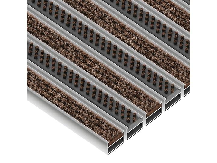 Clean Ryps - Scrub 40 x 60 cm - wycieraczka systemowa