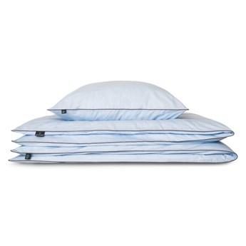Poszewka na poduszkę WeLoveBeds Azzurro, 70x80 cm