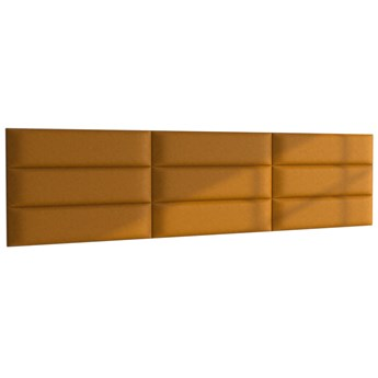 Panel tapicerowany modułowy 60x15 cm - Meb24.pl