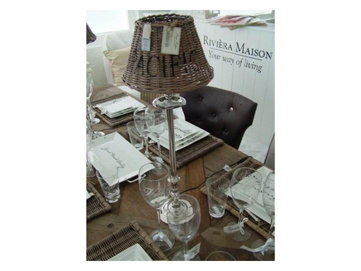 Beste ABAŻUR PACIFIC Small Riviera Maison - Klosze i abażury - zdjęcia EC-09