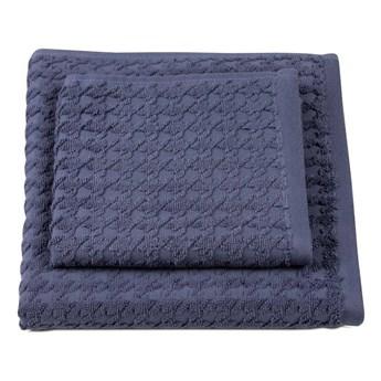 Komplet ręczników Svad Dondi Couture Indigo
