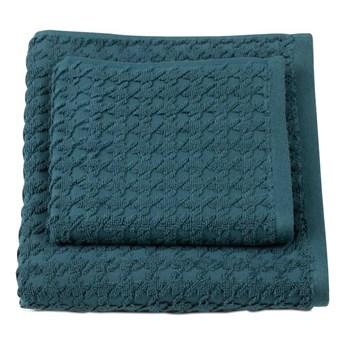 Komplet ręczników Svad Dondi Couture Peacock