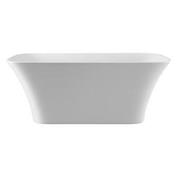 Wanna wolnostojąca Assos S-Line, 160x70 cm, biała