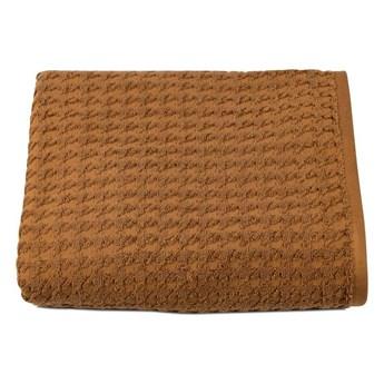 Ręcznik Svad Dondi Couture Tobacco