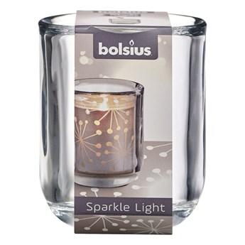 Szklant świecznik Sparkle Light 87/71 classic - oficjalny sklep internetowy YORK