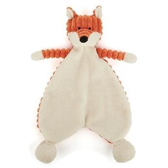 Lisek szmatka przytulanka Roy 23 cm, JellyCat