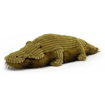 Wiley krokodyl 63x14 cm, JellyCat